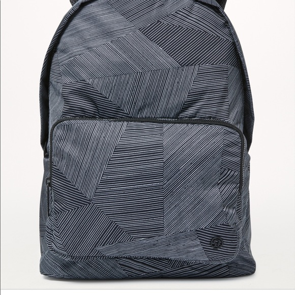 lululemon athletica Handbags - Lululemon Everywhere Backpack